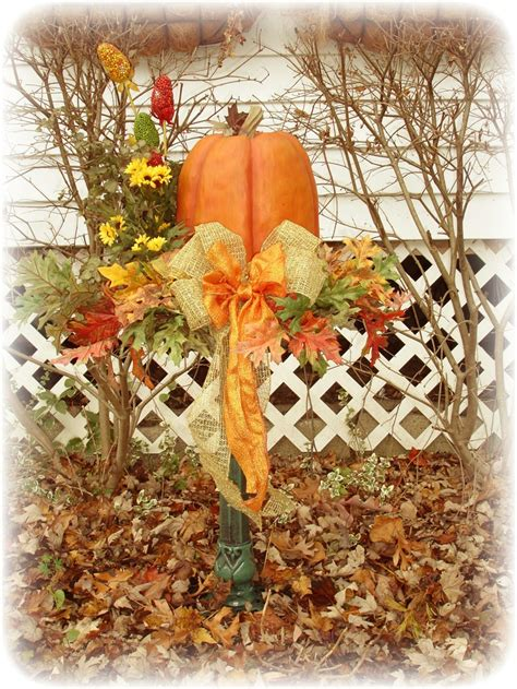 harvest fall decorations best 25 outside fall decorations ideas on
