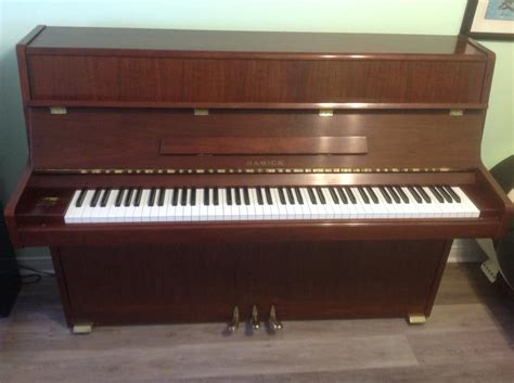 piano bench size samick upright apartment size piano with bench gloucester