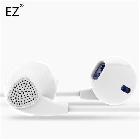 Headset Iphone 6 5 7 Ori ez ptm brand earbuds im500 original headphones earphone bass headset with microphone for iphone