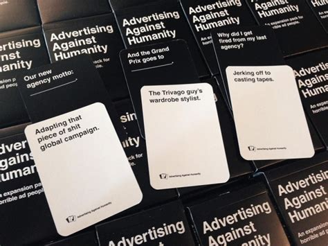 how to make cards against humanity cards against humanity add an expansion pack for horrible