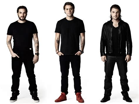 swedish house mafia music swedish house mafia leave the world behind documentary out now film trailer