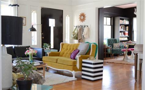 White Sofa Wohnzimmer Dekorieren Ideen by Coole Deko Ideen F 252 R Sie Kreative Und Preiswerte Wohnideen