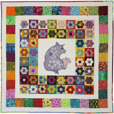 stitching pathways successful quilting on your home machine landauer publishing books 71 best images about quilting just pigs on