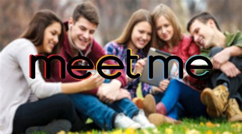 How To Find On Meetme Meetme Social App To Chat Find New Friends