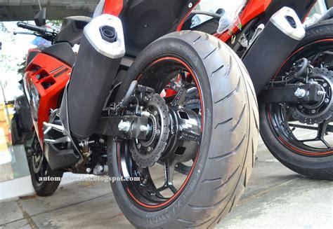 Ban Motor Tubles daftar harga ban tubeless motor terbaru