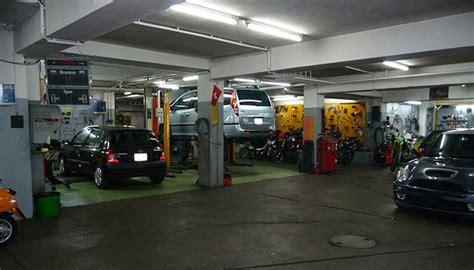 Auto Und Motorrad Garage by Garage Gostner Die Unterirdische Garage Mit Dem
