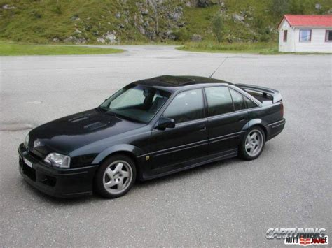 opel omega lotus 187 cartuning best car tuning photos from