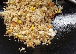 cara membuat nasi goreng hijo resep nasi goreng jagung istimewa dan lezat detiklife