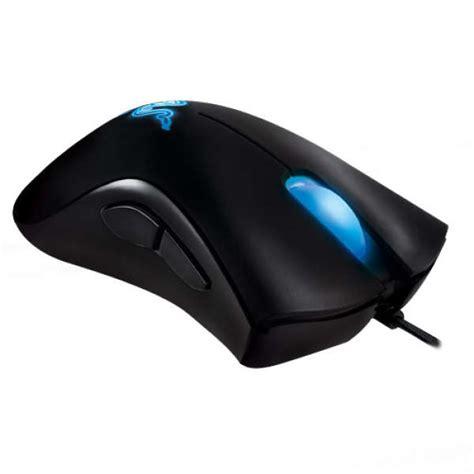 Mouse Razer Deathadder 3500dpi razer deathadder left handed 3500dpi gaming mouse