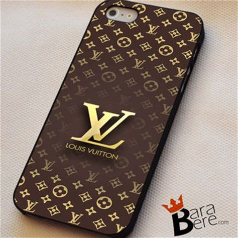 louis vuitton themes for iphone 5 louis vuitton gold iphone 4s iphone 5 from barabere99 com