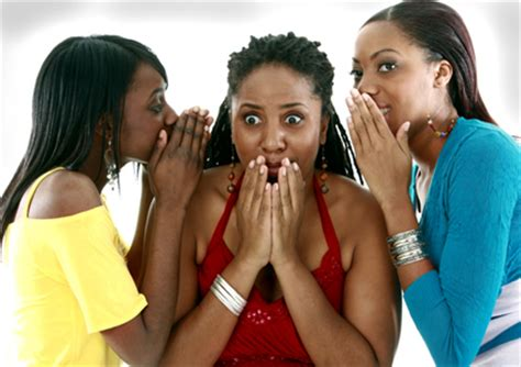 how to stop others gossiping does gossiping about other people s bad news make you feel