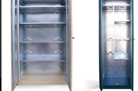 donati armadi armadio ufficio legno con serratura cub06 contenitori