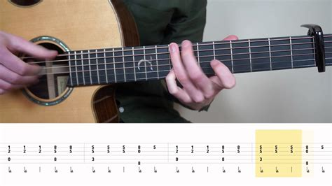 fingerstyle tutorial video download mattias krantz the chainsmokers the one fingerstyle