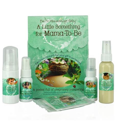 Eco Pregnancy Gift Set by Gifts For 2018 Today Magazine