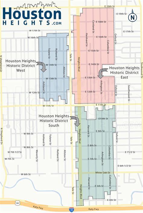 Houston Heights: Neighborhood & Real Estate Trends