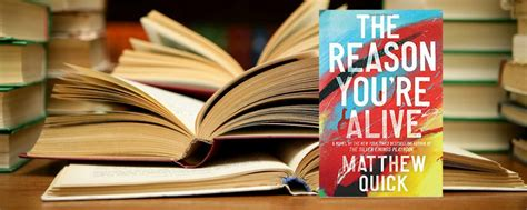 the reason you re alive books august book club selection the reason you re alive a