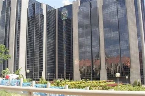 No Standing Arrears Means by Cbn Releases Funds To Salary Owing States For Salary
