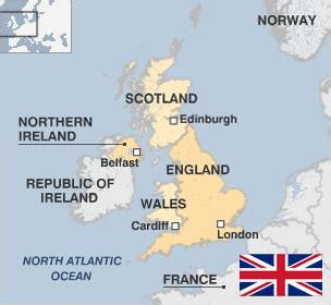 What Country Made United Kingdom Country Profile Overview News