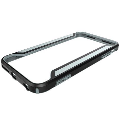 Nillkin Border Frame Bumper For Iphone 1 Nillkin Border Frame Bumper For Iphone 6 Black