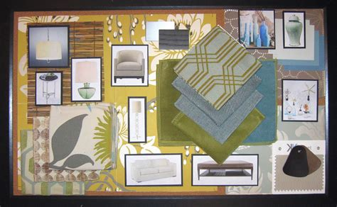 Interior Design Board by 1000 Images About Interior Presentation Boards Interior