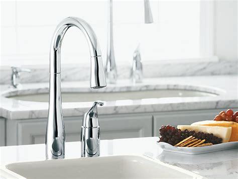 Kitchen Sink Chords K 649 Simplice Single Handle Kitchen Sink Faucet Kohler