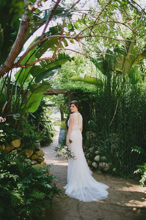 nature inspired carmel valley wedding at the holly farm