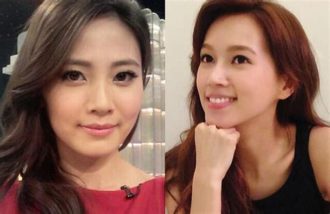 lates new on hong kong actress the media chooses tvb s next gen fadans rebecca zhu and