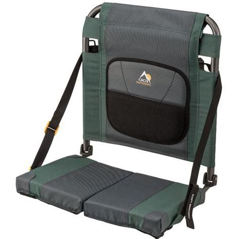 gci sitbacker canoe seat academy gci outdoor sitbacker canoe seat