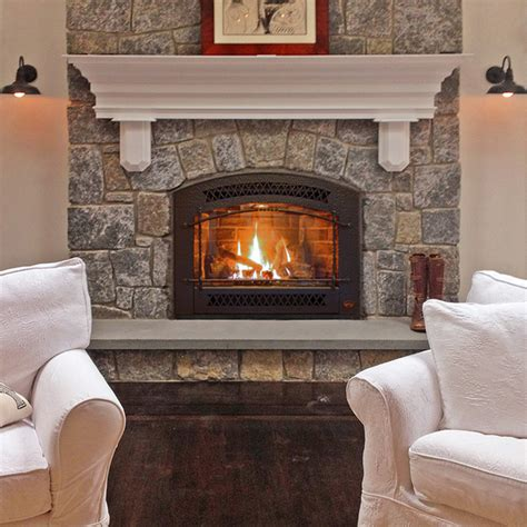 Handmade Fireplaces - professional installations of fireplaces stoves