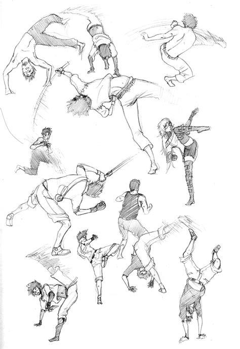 Anime Detox by Detox Capoeira By Grubylopez On Deviantart