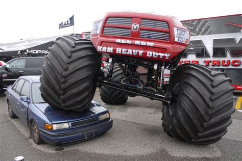 outdoor monster truck shows whats your ultimate dream outdoor truck page 2