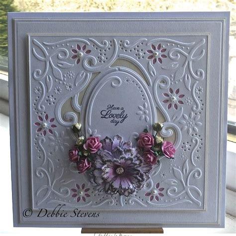 flower dies for card crafters companion create a card die diesire