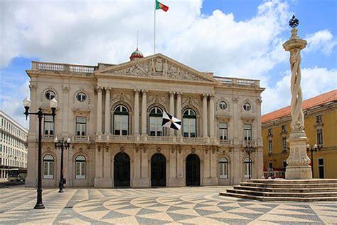 Supérieur Chambres D Hotes Lisbonne #8: Mairie-de-lisbonne.jpg