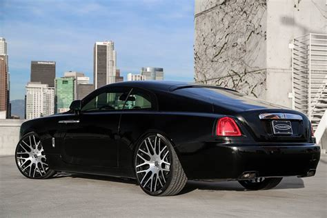 forgiato rolls royce tuningcars forgiato wheels for rolls royce wraith and ghost
