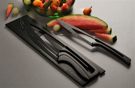 nesting kitchen knives meeting a knife set by schmallenbach
