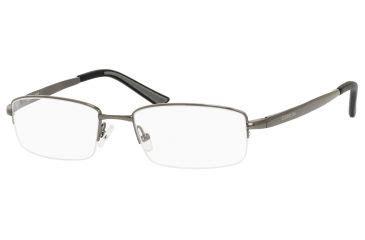 7600 single vision prescription eyeglasses w