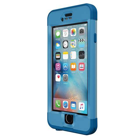 lifeproof nuud series waterproof shock proof sleek for iphone 6s 4 7 quot sz ebay