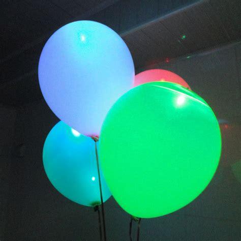 light up balloons led balloons balloon lights balloon