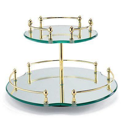 belmont lazy susan 2 tier vanity tray beautiful master