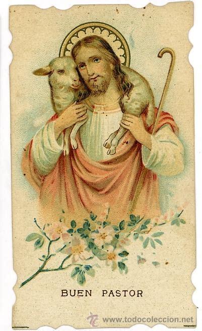 imagenes de jesus buen pastor para imprimir antigua esta religiosa del buen pastor real comprar