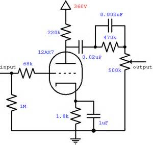 soldano preamp 1 tube guitar pre amp circuit schematic on iphone lightning cable wiring diagram