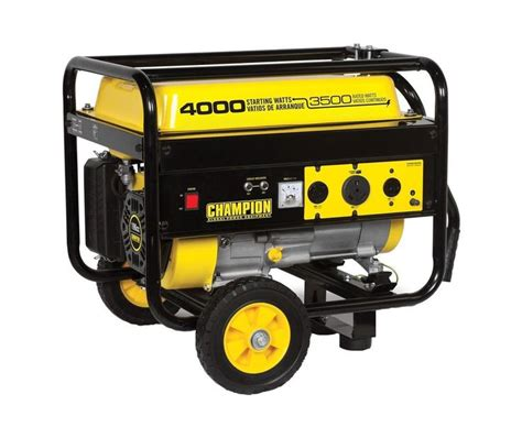 25 best ideas about portable power generator on
