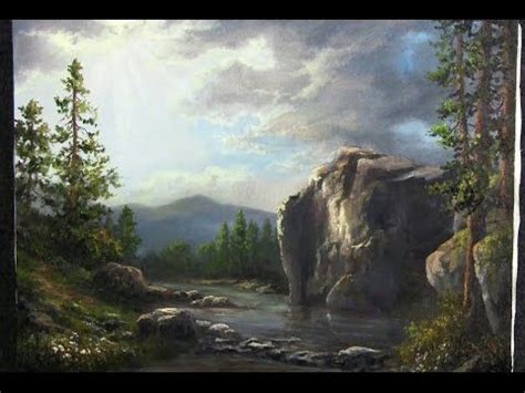 acrylic painting kevin 17 best images about kevin hill on autumn bob
