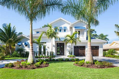 backyard plants and trees 11 tropical front yard landscaping ideas with palm trees