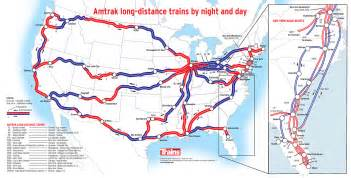amtrak florida route map amtrak map pictures to pin on pinsdaddy