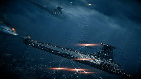 Wallpaper Destroyer Game | venator class destroyer launching missiles full hd