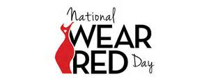 National wear red day package tropicana casino amp resort atlantic city