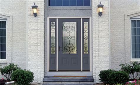 Exterior Doors Canada Profiles Steel Entry Doors Therma Tru Doors Ontario Entranceways Canada