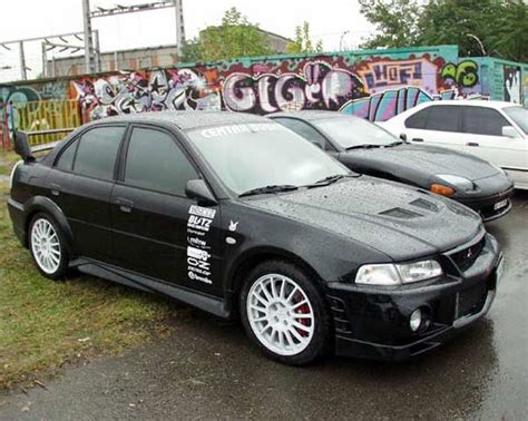 mitsubishi lancer 2000 modified centarboban 2000 mitsubishi lancer specs photos