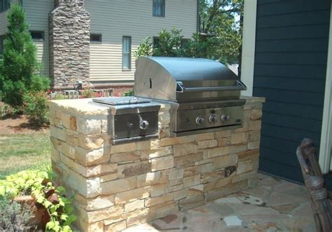 Backyard Grill Enclosures 14 Best Images About Grill Enclosures On Brick